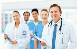 preceptors for nurse practitioners and physician assistants